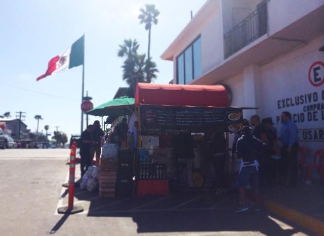 La Guerrerense, Ensenada, Baja - www.bajatheothercalifornia.com