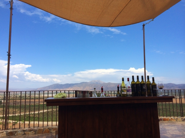 Las Nubes Winery