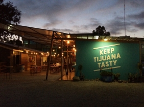 Foodgarden Food Garden Tijuana TJ Baja