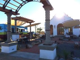 Adobe Food Truck Valle de Guadalupe Baja
